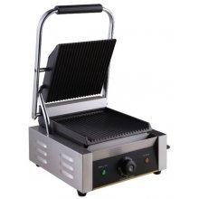 Grill Eléctrico Profesional Grande de 410 x370 x210h mm IEG-811E