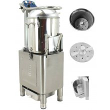 Peladora de Patatas de 20 Kg de 1100W HLP-20