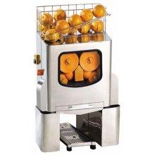 Exprimidor Automático Naranjas Cubierta Inoxidable de 400 x300 x780h mm 2000E-3