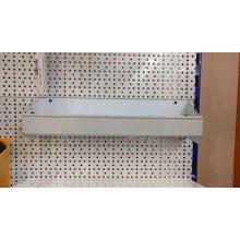 Dispensador Film y Aluminio ABS sin Tapa 45 cm DAF45 HOSTELCASH (1 ud)