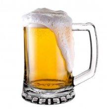 Jarra Cerveza de 38cl Amberes 158-FM2033 ALAR (Caja 4 uds)