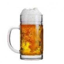 Jarra Cerveza Oktober de 1,1 litros 115-FM6006 ALAR (Caja 6 uds)