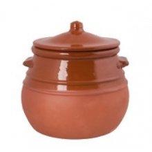 Puchero de Barro de 4.5 Litros 36-0945 ALAR (1 ud)