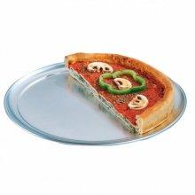 Plato llano pizza aluminio 28cm 147.87 GARCIA DE POU (1ud)