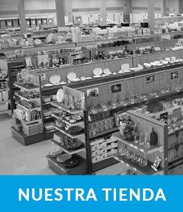 Visita virtual Tienda Fibraclim en Badajoz